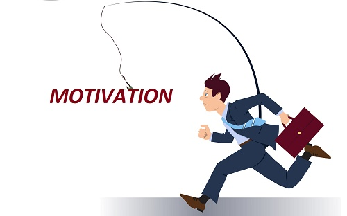 9 Cara Memotivasi Diri Sendiri untuk Karier yang Lebih Baik