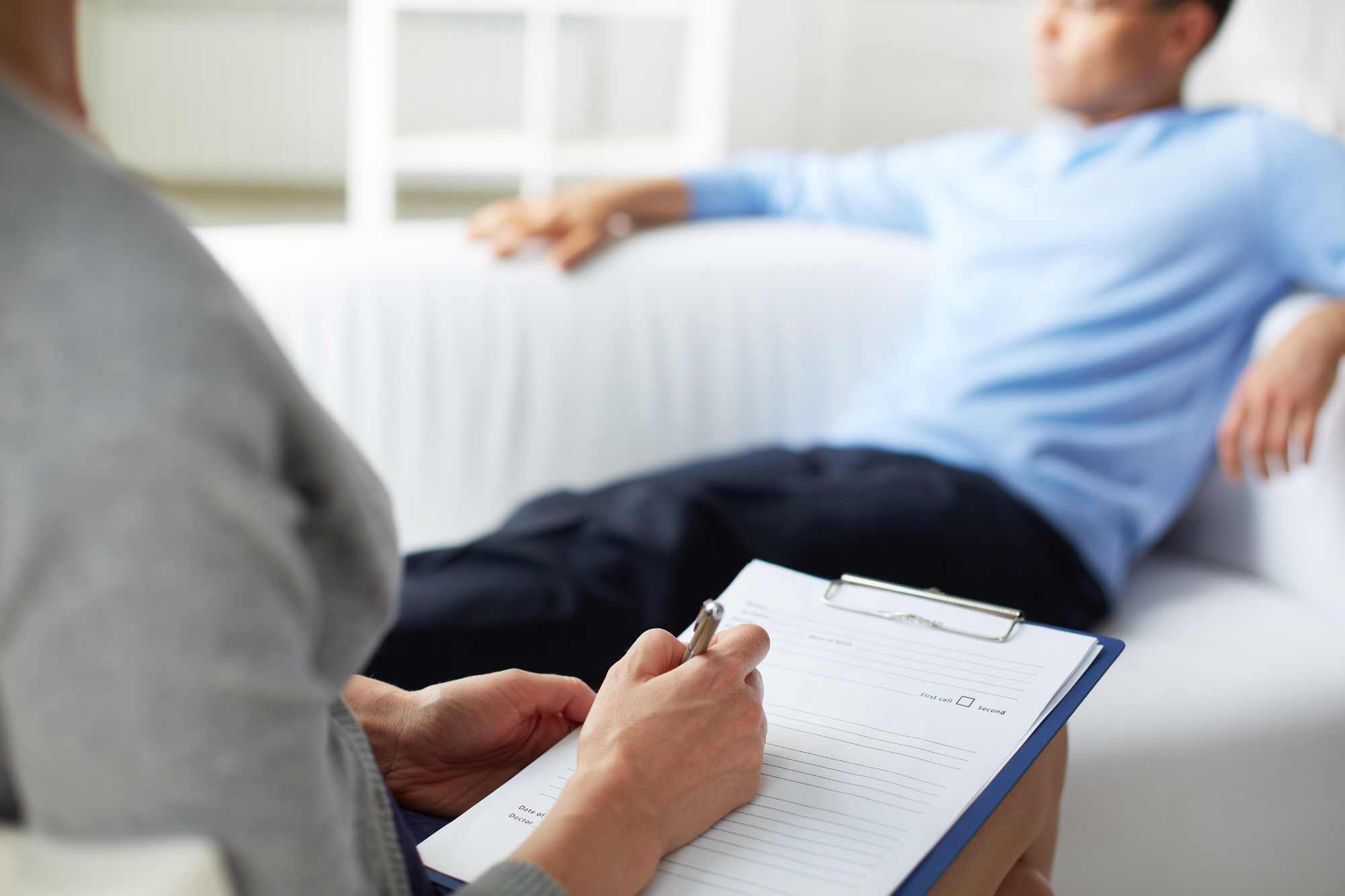 Perlukah Melakukan Konsultasi Psikologi ke Psikolog