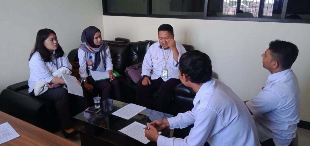 Proses Asesmen Wawancara Psikologi untuk Penggalian Data