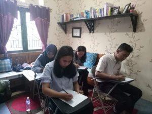 Tes psikologi untuk Calon Tenaga Kerja Indonesia agar siap diberangkatkan ke luar negeri