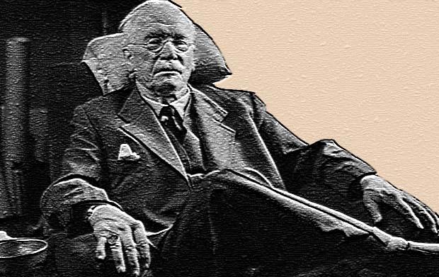 Biografi Carl Gustav Jung