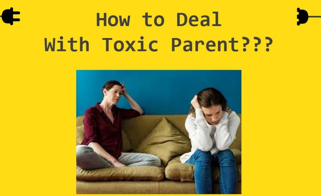 Seminar Online Parenting: Berbakti kepada Orangtua Toxic