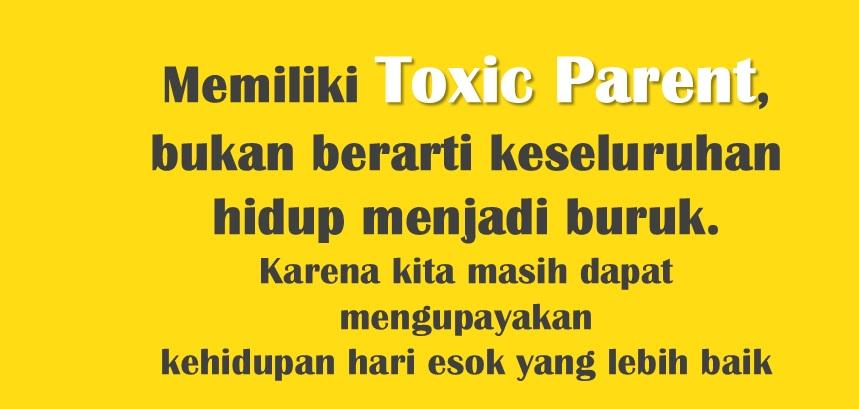 Webinar Parenting: Berbakti kepada Orangtua Toxic
