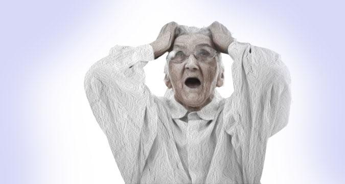 Gangguan Kecemasan; What Must I Do ?