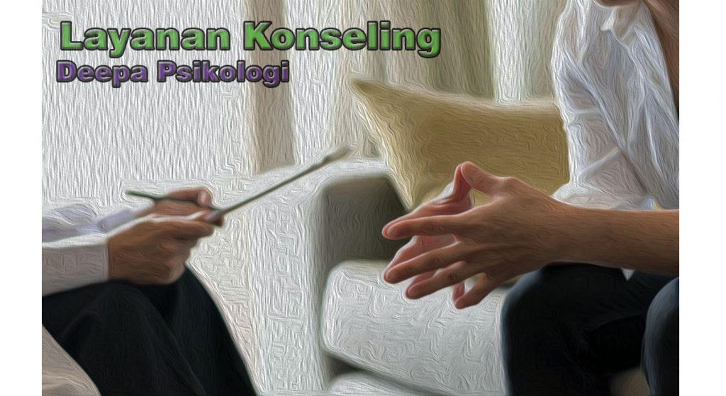 Layanan Konseling Deepa Psikologi Karawang