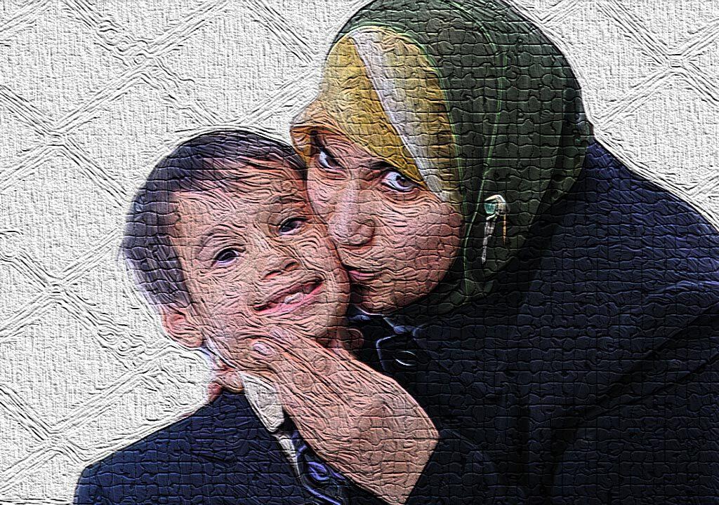 Pola Asuh Orang Tua: Memahami Tipe-Tipe Gaya Parenting