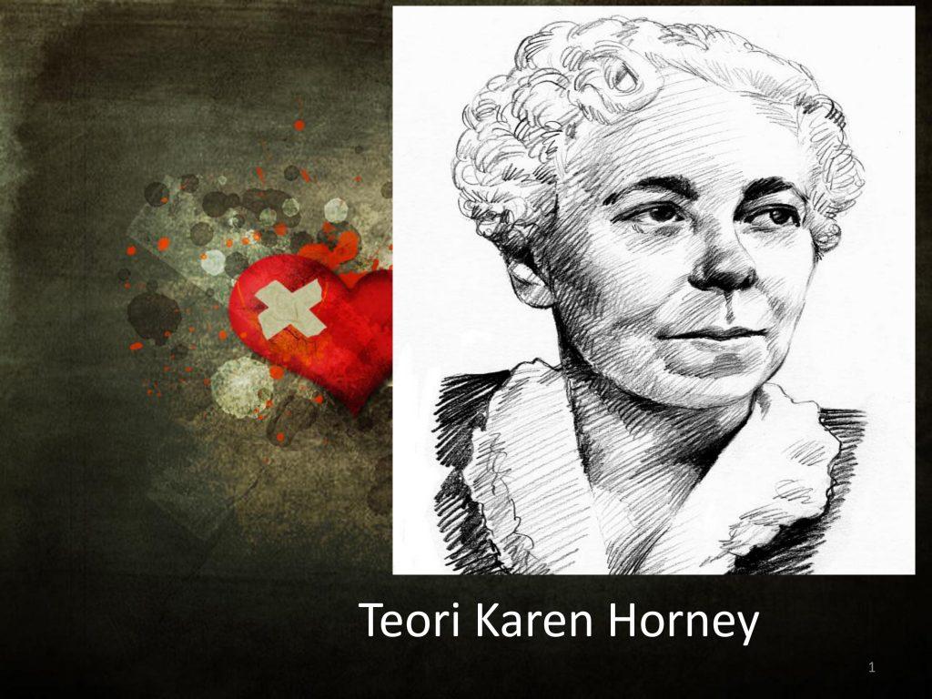 Teori Karen Horney, Bahasan tentang Neurotik