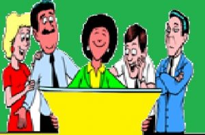 Asesmen Kepercayaan Diri untuk Menyelesaikan Tugas Kerja